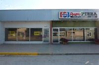 Commercial Building with 2 retail tenant spaces in The Pas