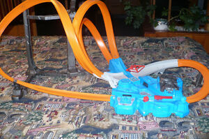 Hot Wheels Mega Pack --- Asking $50 Strathcona County Edmonton Area image 1