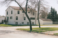 Available Immediately - 1 Bed rm. Suite for Rent in Melfort SK