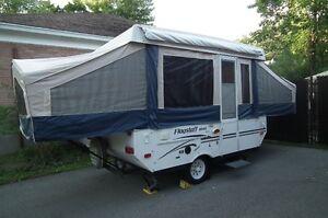 Flagstaff MAC 206 LTD Tente-roulotte/Tent-trailer