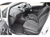2015 Ford Fiesta 1.5 TDCi Zetec 5dr
