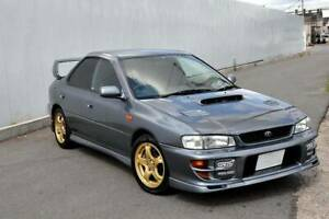Wanted: Want To Buy: Version 6 WRX STI GC8