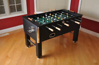 NEW PRO Foosball tables  (Save $250) No Tax