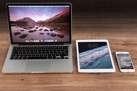 Dépannage informatique / formation en bureautique/tablettes/iPad