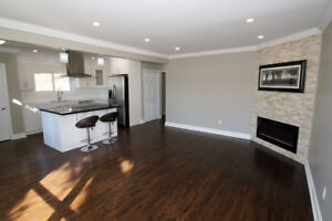 STUNNING FRESHLY RENOVATED BUNGALOW FOR RENT