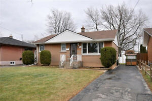 NEWLY RENOVATED 2 Bedroom Basement Apartment - Hamilton Mtn