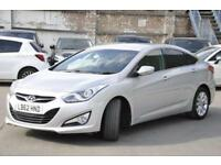 2012 Hyundai i40 1.7 CRDi Style 4dr