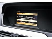 2012 MERCEDES C-CLASS 1.8 C180 BLUEEFFICIENCY SPORT 4DR SALOON AUTOMATIC PETROL