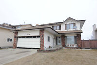 LARGE 2 STOREY FAMILY HOME IN MAYLIEWAN - BACKING ON GREENSPACE!