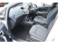 2012 Ford Fiesta 1.4 Zetec 5dr