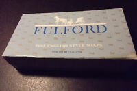 Fulford Fine English Style Soap - $5.00