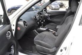 2015 Nissan Juke 1.6 Acenta Premium Xtronic CVT 5dr