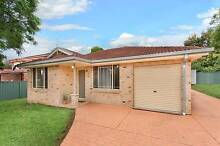 For Sale Brick Home In Business Location!!!! Doonside Blacktown Area Preview