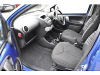 2013 Citroen C1 1.0 i VTR Hatchback 5dr