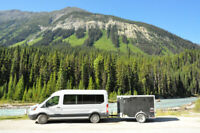 FULL TIME ADVENTURE OUTDOOR STORAGE MANAGER - CANMORE, ALBERTA