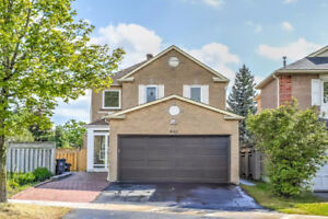 Great Location! All Brick 4 Br Detached Home