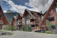 Trendy Luxury Penthouse Available Immediately in Canmore