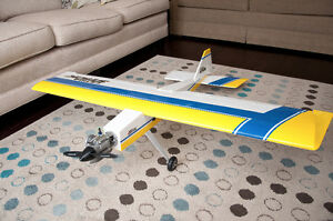 RC Airplane - Ultra Stick Ready to Fly