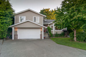 Centrally Located on a Quiet Street with a Private Back Yard