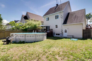 Wonderful property located in les Jardins Lavigne. Well priced!! Gatineau Ottawa / Gatineau Area image 10