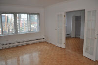 4 1/2 to rent Downtown Montreal