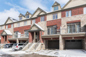 Ancaster, $499,777!!!!  Open House: Feb 23 & 24, 2:00-4:00pm