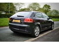 🌟🌟Exceptional Example - Audi A3 Tdi Sport - Very Low Miles, Full Service History. 🌟🌟