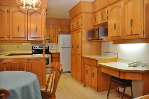 Kitchen cabinets kijiji free classifieds in winnipeg for Kitchen cabinets winnipeg