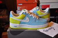 "DS Nike ""Pixie"" Air Force 1 Low - Size 11"