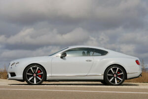2014 Bentley Continental GT V8S-PRICE REDUCED FOR QUICK SALE!
