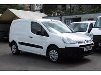 2014 CITROEN BERLINGO 850 ENTERPRISE L1 HDI WITH ONLY 32.000 MILES,AIR CONDITION