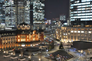 ■■ Discover a unique travel plan in Tokyo ■■