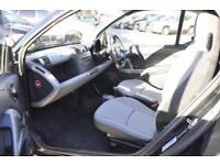 2010 Smart Fortwo 1.0 Pure Cabriolet 2dr