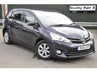 2015 Toyota Verso 1.6 D-4D Icon 5dr