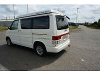 Mazda Bongo, 2000, 4WD Auto diesel Montague Rear Conversion *** DUE IN ***