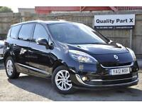 2012 Renault Grand Scenic 1.5 dCi Dynamique 5dr (Tom Tom)