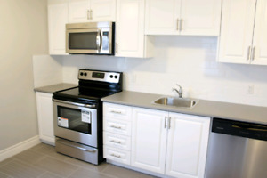 Beautiful modern 2 bedroom apartment, close to downtown