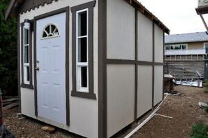 Portable shed/tiny house/playhouse