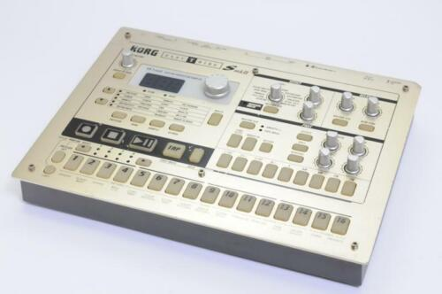 KORG ES-1 MKII Electribe Sampler Drum Machine mk II es1 from Japan 2891