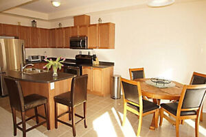 3 Bedroom 3Washroom Towhouse for Rent !!!