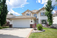 For Sale: Fully-Finished 2-Storey in South Edmonton-Carter Crest