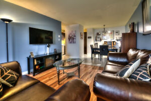 Condo for sale- Longueuil