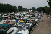 Large MARINA for sale in Ontario