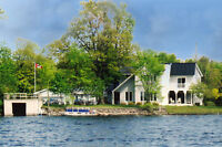 WATERFRONT HOME on OTTY LAKE, PERTH