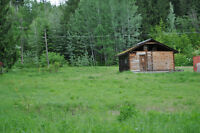 MLS® 10065641 - Building Lot in Canoe BC