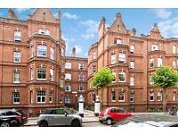 Double room in friendly West Kensington flatshare