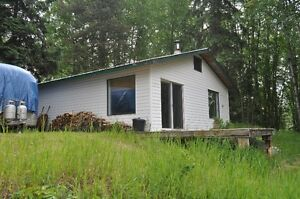 Perfect starter or retirement home on 1.3 acres