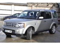 2011 Land Rover Discovery 4 3.0 SD V6 GS 5dr