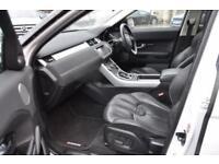 2011 Land Rover Range Rover Evoque 2.2 SD4 Dynamic Hatchback AWD 5dr