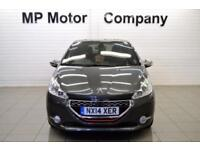 2014 14 PEUGEOT 208 1.6 THP GTI 3D 200 BHP 3DR 6SP SPORTY HATCH,39-000M FSH,